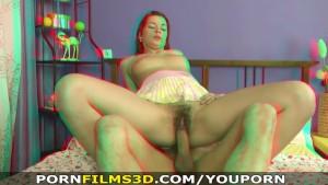 Porn Films 3D - ang me hard, my horny macho!