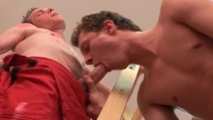 Cute dudes sucking each others dicks