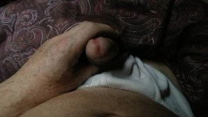 Mein hundertfünfundachtzigster Orgasmus - Orgasm 185th - I m cumming (at) home - I masturbate where my brother taught me how to masturbate
