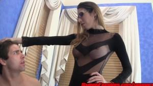 Dava Foxx - Big Tit Slut Compi