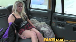 FakeTaxi Local dancer does ana