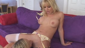Love Affair Between MILF and Teen