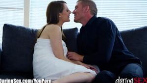 DaringSex Sensual Couple Experimenting