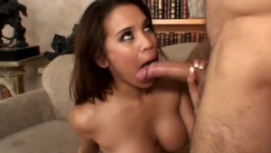 Renae Cruz and Steven French fucking