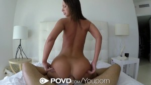 HD - POVD Hot phat ass Jada St