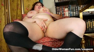 Black nylons and online porn g