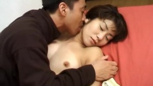 Hot milf Ann Ogura likes it de