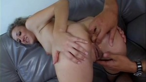 Alana evans is one anal whore - Acid Rain