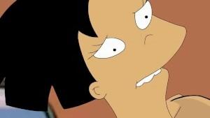 Futurama Hentai - Hand-to-puss