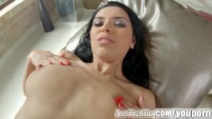 Ass Traffic After anal sex ses