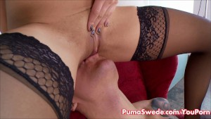 Big Tit Euro Blonde Puma Swede & Yuri Luv Fuck Photographer for Facial