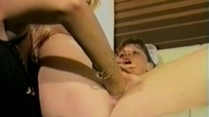 Lesbian girls fisting masturbation - Java Productions