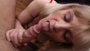 Cock Sucking Lady- Java Produc