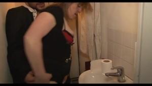 Public Bathroom Meeting - Java Productions