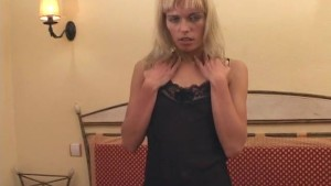 Hot girls stripping it all off - Java Productions