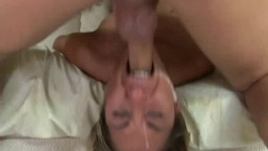 Rough Blowjob For Extreme Porn