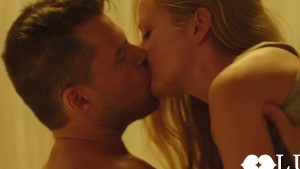 LUST CINEMA Sensual Couple in torrid intercourse