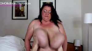 Massive breasts touched - Sabrina Meloni 2015
