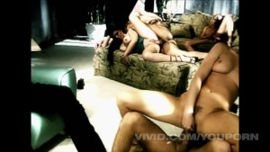"One hot orgy from Five-Star Extreme Orgies"" on Vivid.com"