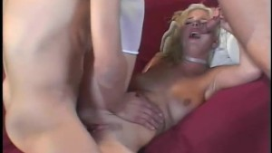 Room For More Cock!- Camel Toe