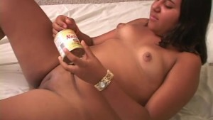 Her Pussy Was Hungry- Triple X Home Video