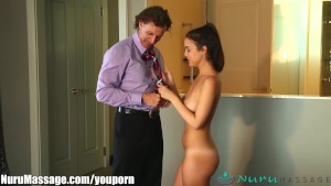 NuruMassage Dillion Harper get