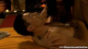 Intimacy Prostate Exam Massage
