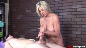 Milf Massage