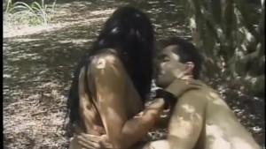 Butt Fucking In The Forest- Gentlemens Video
