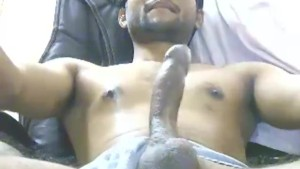 jerking & Edging