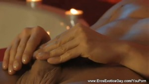 Erotic Massage For The Self