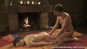 Prostate Massage Made Easy