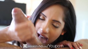 Passion-HD - Horny Chloe Amour