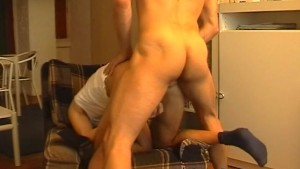 Sexy Gay Love Barebacking And Deepthroath Blowjob