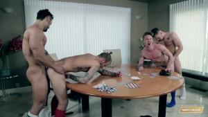 Next Door Buddies Secret Sex Party