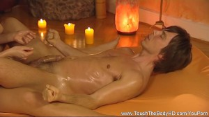 Massage For The Male Parts