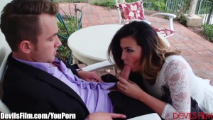Danica Dillon Cheats on Husban