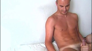 My sexy neighboor made a porn video !