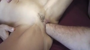Amateur wife gang bang fisting orgasms