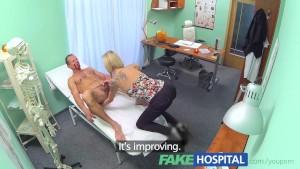 FakeHospital Doctors halloween