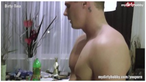 German Blond MILF Dirty-Tina a