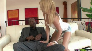 Big Black Cock Vs Teen Stepdaughter