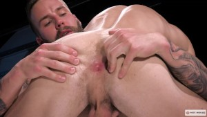 HotHouse Chris Bines And Austin Wolf s Monumental Asses