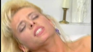 Riding some stiff meat - Julia Reaves