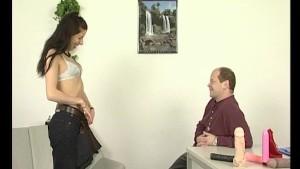 Brunette Sex - Julia Reaves