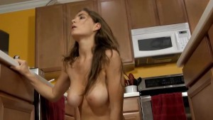 PlatinumPornVideos.com - Pretty mommy and youngster