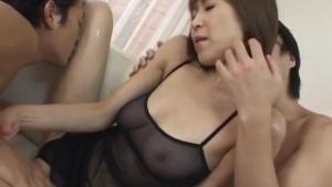 【3P】草凪純