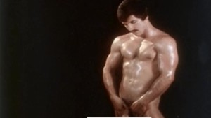 Hot Solo from Muscular Roger (THE BEST OF ROGER, Vintage)