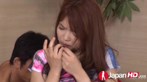JAPAN HD Squirting Jap Teen in Amateur Bukkake