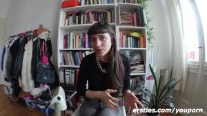 Female Director Series: Q&A Tinder Sex Experiment
